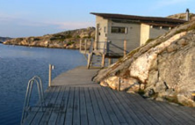 Bjorholmens Marina i Sverige