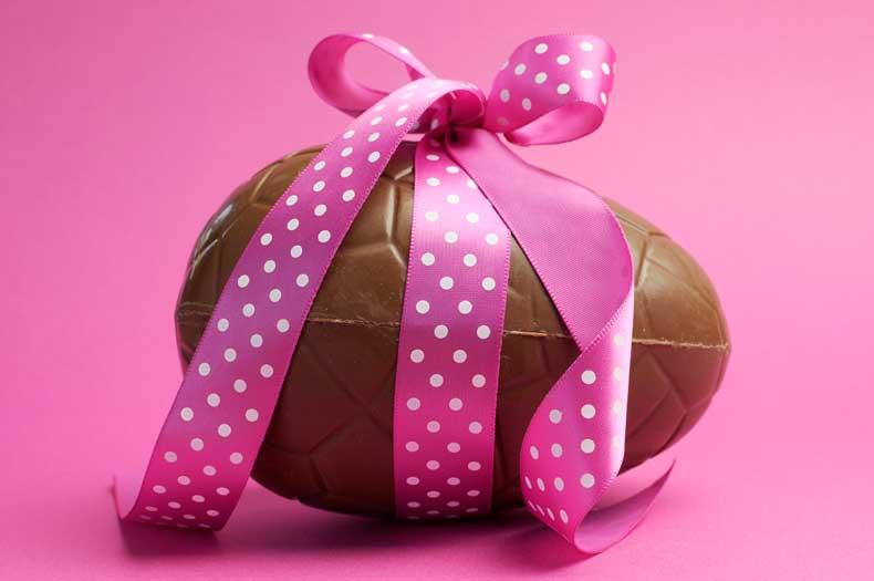 Romantisk påske med kæresten