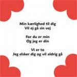 søde citater på engelsk escortpige Århus