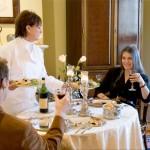 Middag med biograftur - Valentines gave til mænd