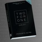 Two For One - Oplevelser i København til halv pris