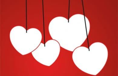 Valentinsdag 2012 - arranger ikke Valentines day 2012 for sent