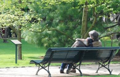 Hold forårsferie sammen med din kæreste