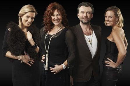 Sexologerne på TV2 - er det der vi er på vej hen?