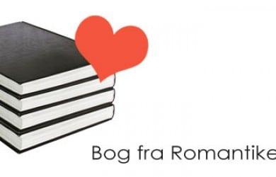 Bog fra Romantikeren.dk