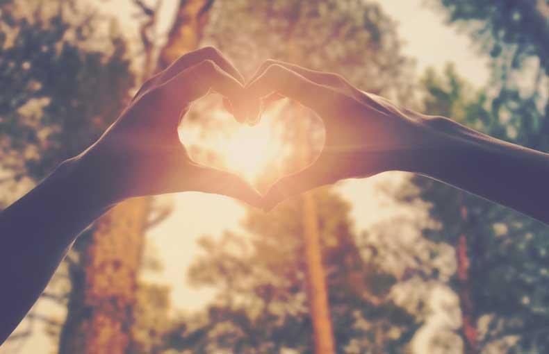 Kærlighedsbillede