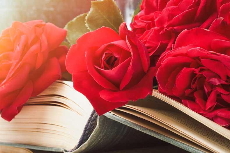 Valentinsdag historie