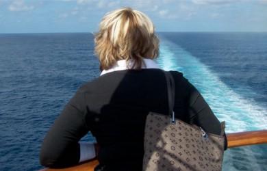 Vind et minicruise med DFDS Seaways