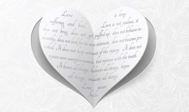 De smukke kærligheds citater