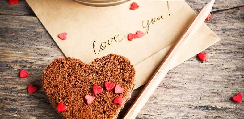 Et digt kan være et smukt kærlighedsbrev