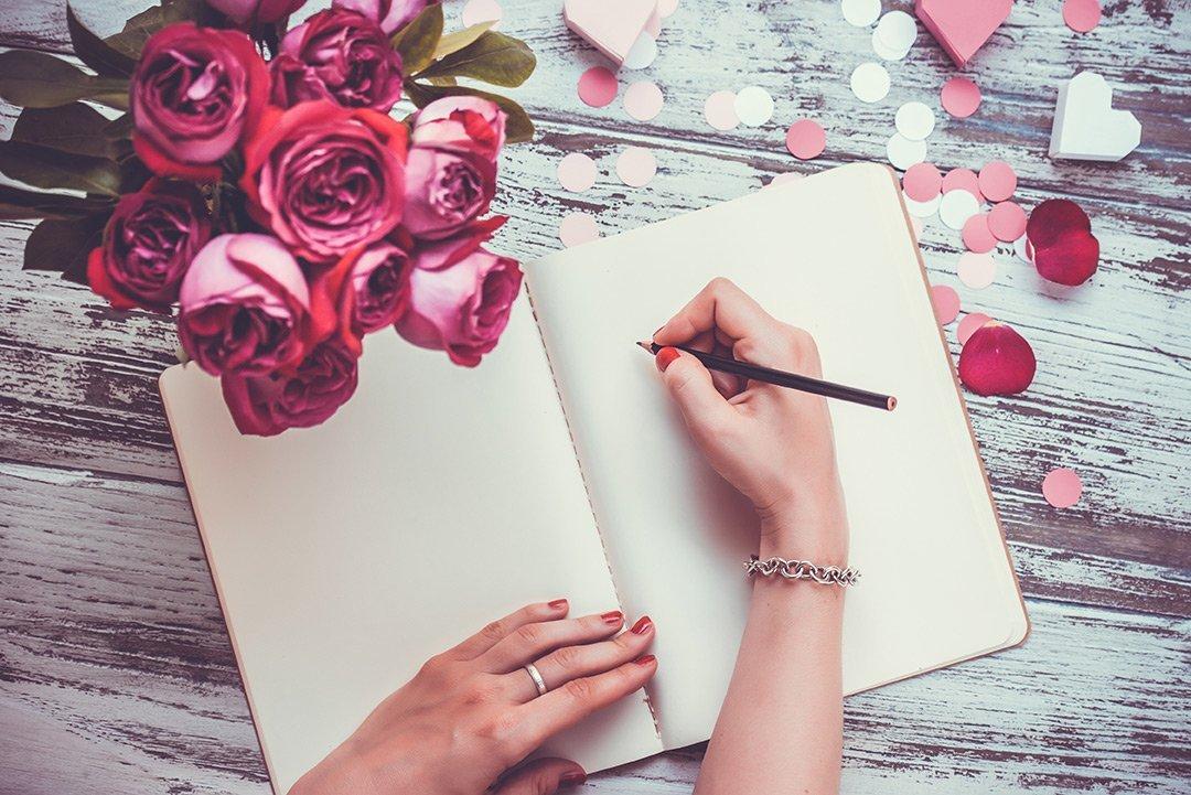 Flotte kærligheds digte