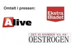 Romantikeren.dk omtalt i pressen