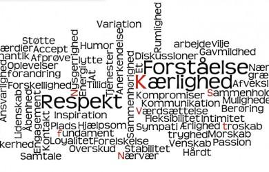 ord, der betyder det modsatte dansk prno
