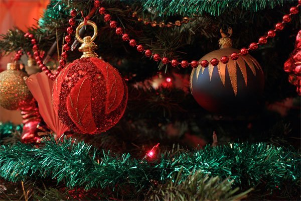 Den bedste julegave er din kaereste