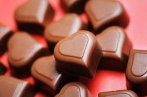 Chokolade kursus til ham eller hende med en sød tand