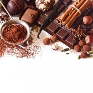 Køb chokolade på nettet