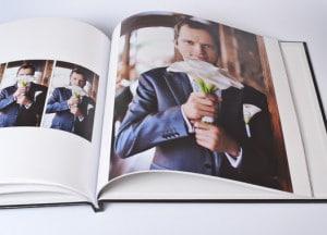 Lav en fotobog til din kæreste