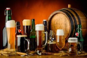 Ølsmagning til manden