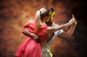 Salsa er den oplagte dans for par