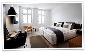 City Hotel Oasia er det oplagte valg til jeres weekendophold i Århus