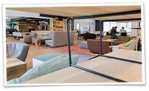 Generator Copenhagen Hotel