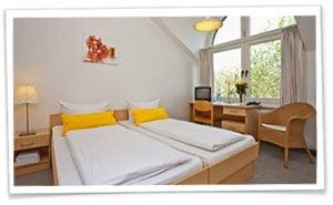 Hotel Strandvejen Skagen er et godt og billigt hotel