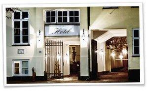 Hotel Villa Provence i Århus er perfekt til et romantisk weekendophold