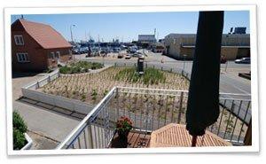 Mirabel hotel er bedst til prisen i Skagen