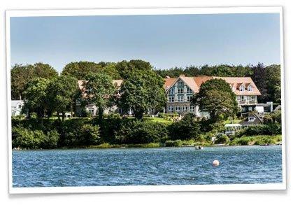 Flensborg fjord weekendophold