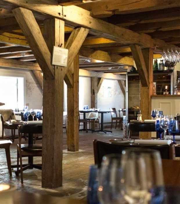 flotte restauranter københavn