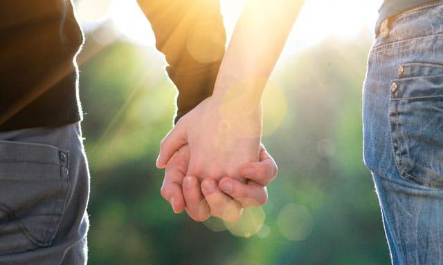 Gør status for året og få et bedre forhold?