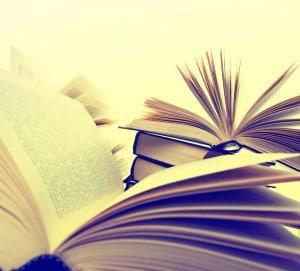 Bøger er en god gave