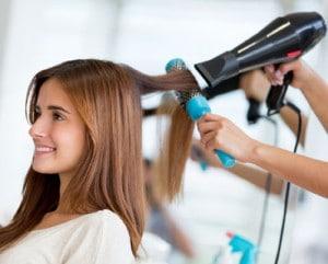 Giv hende en tur til frisøren