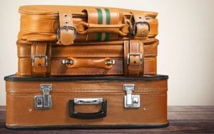 5 romantiske rejsemål for dig og din kæreste