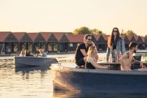 GoBoat i København