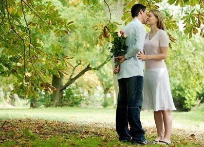 Gode oplevelser for par