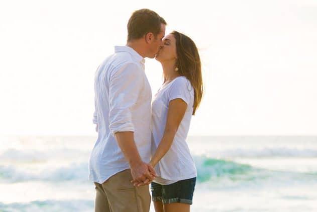 Romantik og Wellness kan findes overalt
