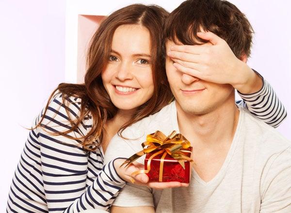 julegave til fyr du er dating