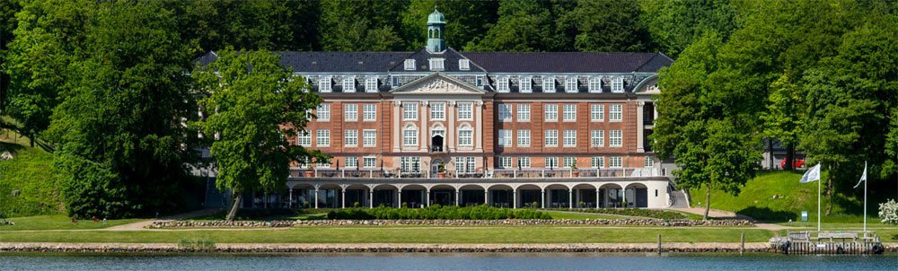 Luksus Weekendophold Her Er De 9 Bedste Hoteller I Dk