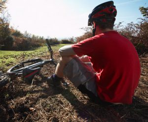 Forær ham en Mountainbike tur han aldrig vil glemme
