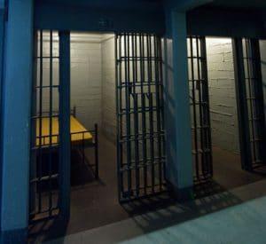 Oplev Horsens Statsfængsel