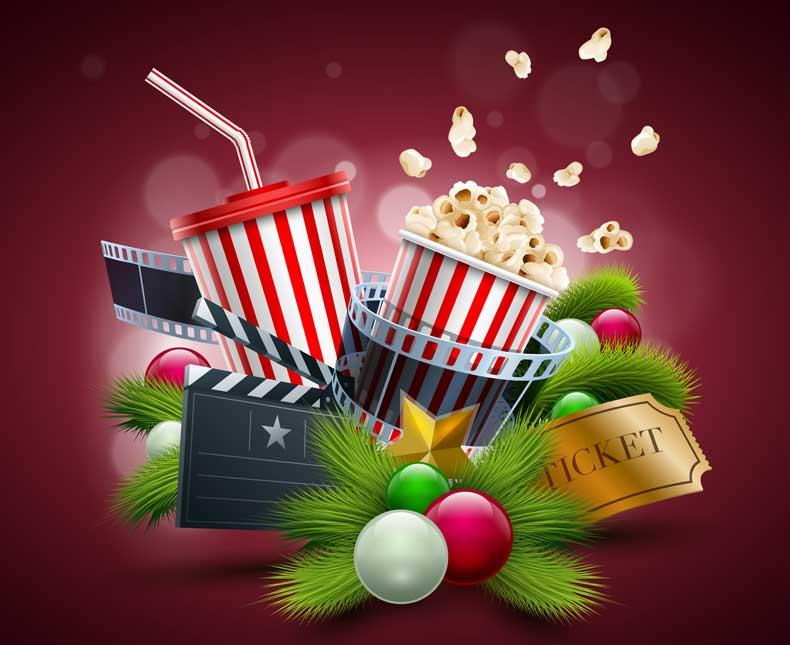 24 gode romantiske julefilm