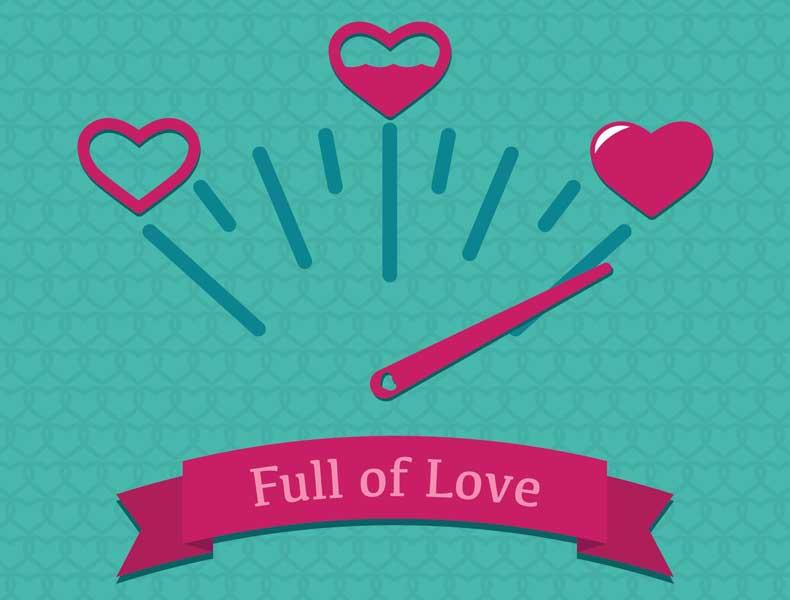 30 sjove og romantiske spørgsmål til kæresten