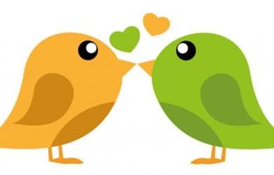 Valentinsdag aktiviteter for de forelskede