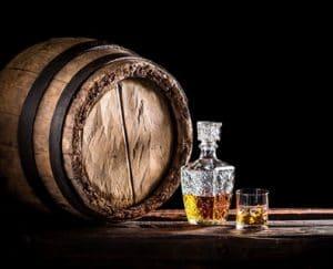Whiskey smagning til manden der har alt