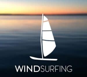 Windsurfing som gaveide