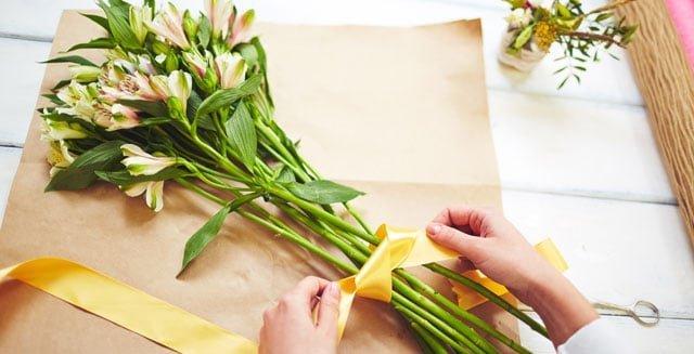 Hvilke blomster skal din kæreste have?