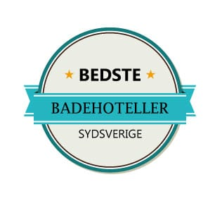 Kåring - Her er de bedste badehoteller i Sydsverige