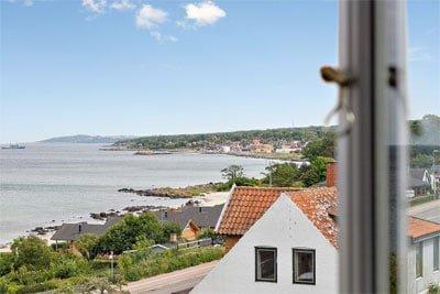 weekendophold bornholm