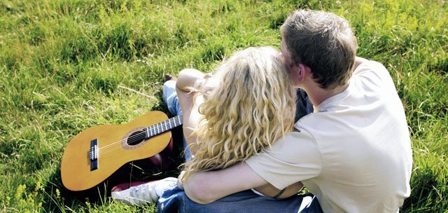 Hvad er ægte kærlighed og findes den